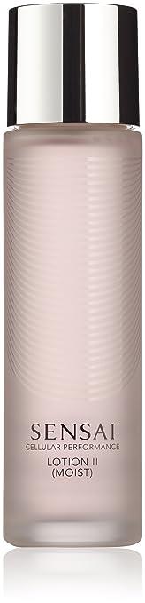 Sensai Cellular Performance Moist Lotion II 60 ml: Amazon.co.uk: Beauty