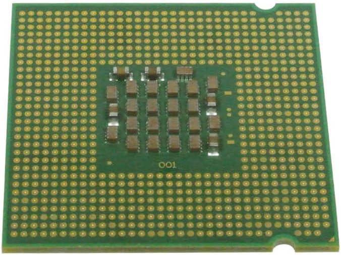800 SL7PR 1 MB Intel Pentium 4 Processor 2.80 GHz