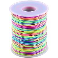 Hilo Elástico Cuerda ManYee 100M 1mm Redondo