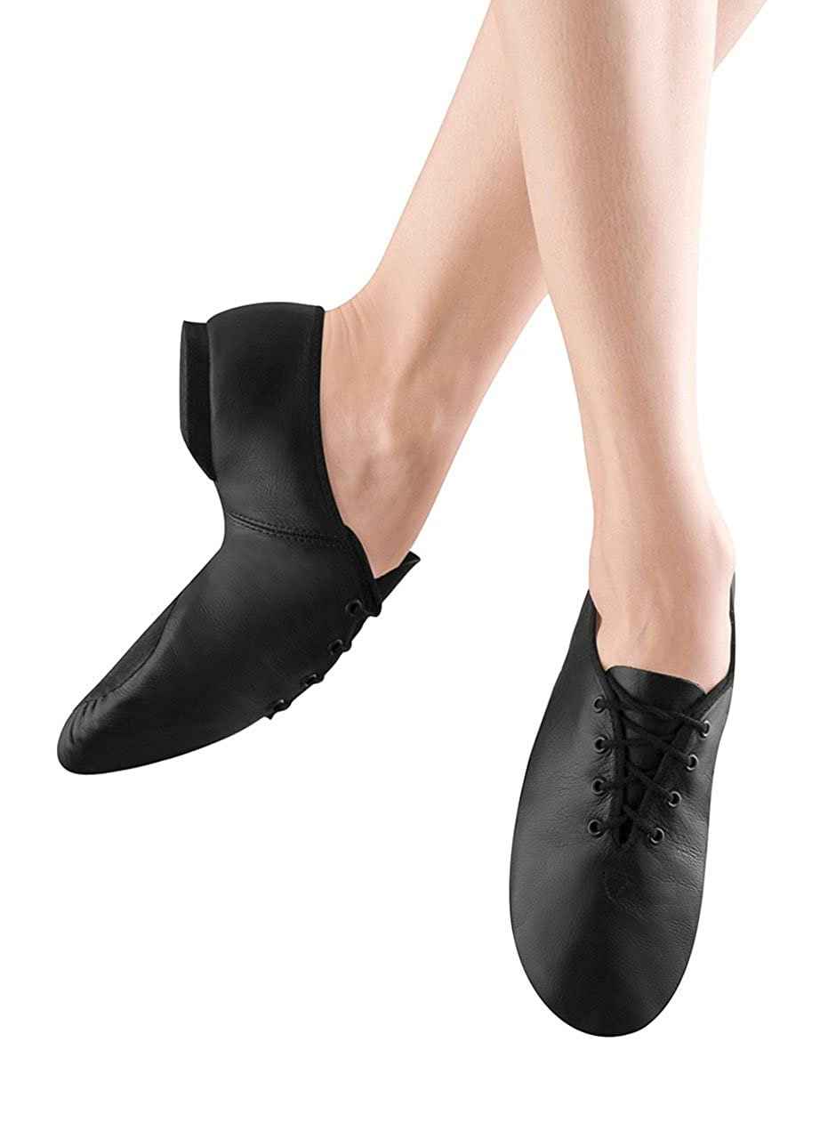 Bloch Men's Ultraflex Suede Sole Dance Shoe Bloch Dance S0423M