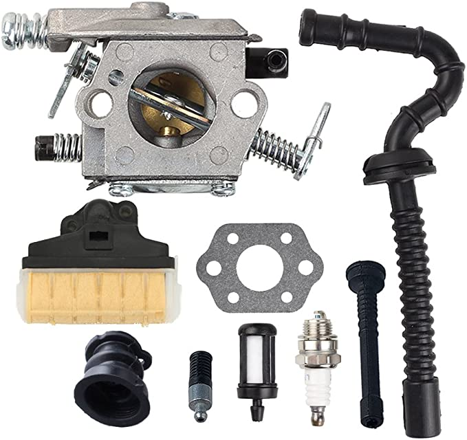 20x Carburetor Intake Manifold Carb Gasket Fit for Stihl 021 MS230C MS250C SP