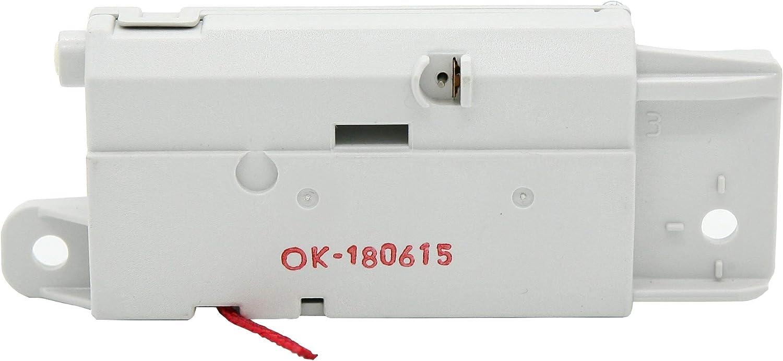 『Enterpark』 Premium Quality Cost Effective Teil Ebf61215202 Replacement von Switch Assembly für Washing Machine
