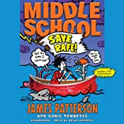 Middle School: Save Rafe! | James Patterson, Chris Tebbetts, Laura Park (illustrator)
