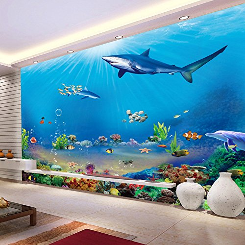 ohcde dheark 3d wall mural custom 3d room wallpaper 3d lifelike