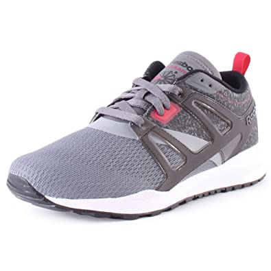 Reebok Ventilator Adapt Graphic Mens Trainers  Amazon.co.uk  Shoes   Bags ff5d0fe5d