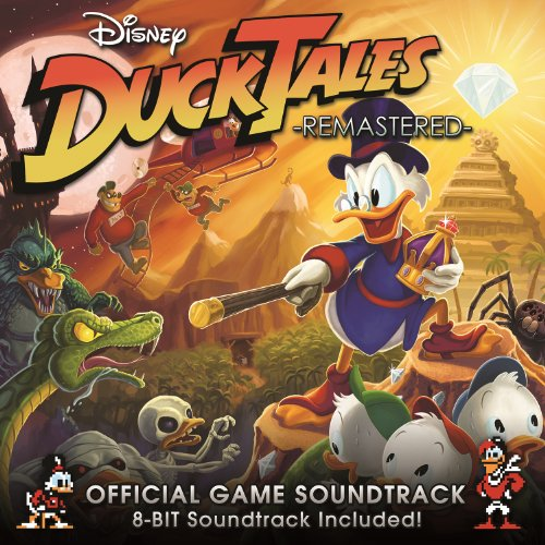 DuckTales: Remastered (Officia...