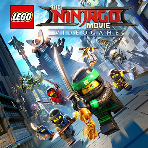 The Lego Ninjago Movie Video Game - PS4 [Digital Code] by