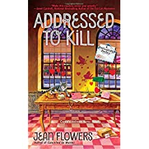 Addressed to Kill (A Postmistress Mystery)