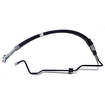 Power Steering Pressure Hose Assembly For Honda Accord 3.0L 2003-2007 Replaces #53713SDBA01 /53713-SDB-A01