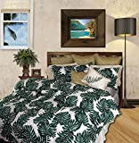 Tropical Duvet – Kona Kottage King Size Duvet Cover with King Shams