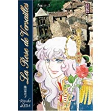 Rose de Versailles La 3