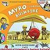 Myro and the Bush Fire