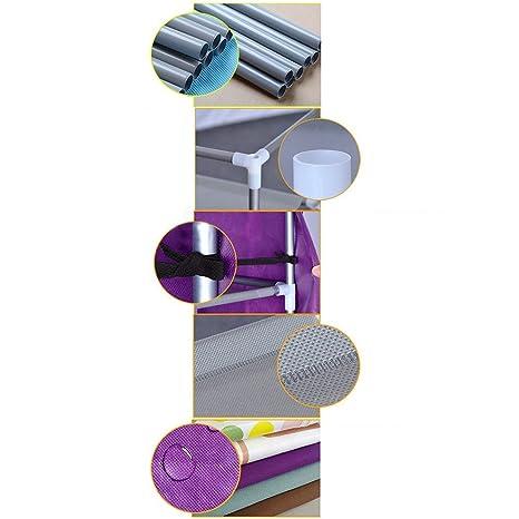 Amazon.com: Nex® Portable Storage Organizer Wardrobe Closet & Shoe ...