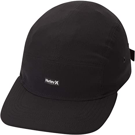 Hurley One & Only Hat Gorras, Mujer, Black, Qty: Amazon.es ...
