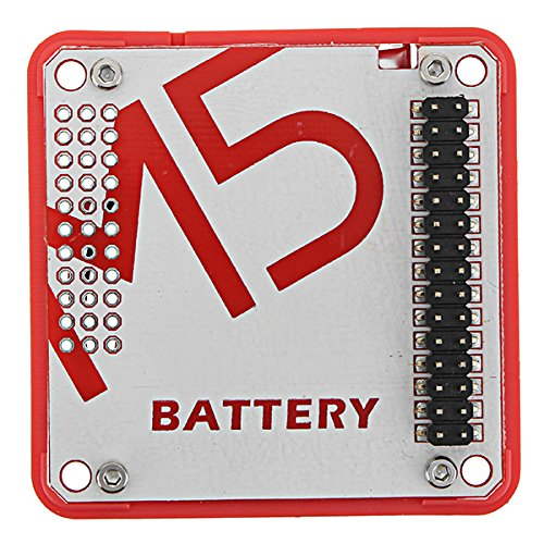 ILS M5Stack Battery Modulo per Arduino ESP32 Core Development Kit