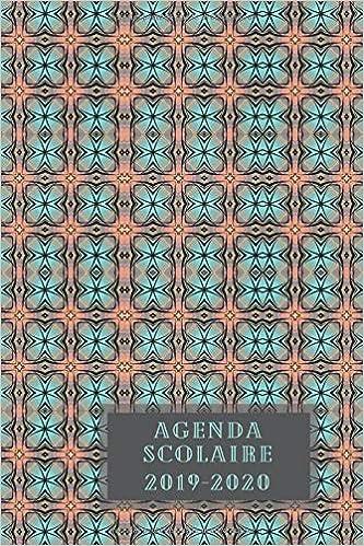 Amazon.com: AGENDA SCOLAIRE 2019-2020: PROFESSEUR DES ÉCOLES ...
