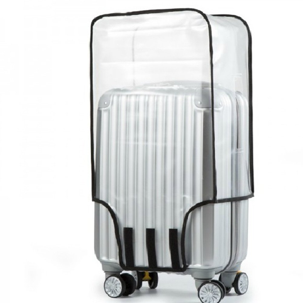 Gigabit Luggage Protector Case PVC Baggage Cover Suitcase Protective Cover by Gigabit (Image #5)