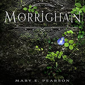 Morrighan Audiobook