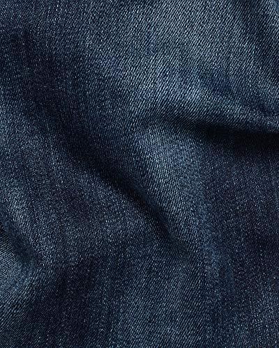4 De G Raw star lot Jeans Homme Bleu SRXqwpY