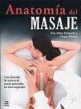 Anatomía Del Masaje