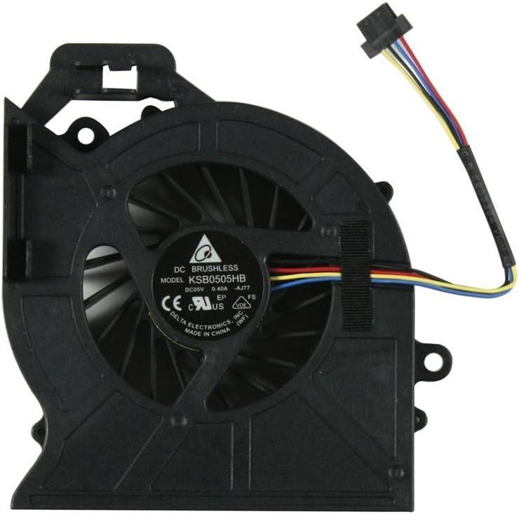 New CPU Cooling Fan for HP Pavilion dv6-6b19wm dv6-6b21he dv6-6b22he dv6-6b26us dv6-6b27nr dv6-6b47dx dv6-6b48nr dv6-6b51nr dv6-6b75ca dv6-6b83ca dv6-6c10us dv6-6c11nr dv6-6c12nr dv6-6c13cl dv6-6c13nr dv6-6c14nr dv6-6c15nr dv6-6c16nr dv6-6c18nr dv6-6c29wm dv6-6c35dx dv6-6c40ca dv6-6c40us dv6-6c43cl dv6-6c43nr dv6-6c47cl dv6-6c48us dv6-6c50ca dv6-6c50us dv6-6c51ca dv6-6c53cl dv6-6c53nr dv6-6c54nr dv6-6c57nr dv6-6c73ca