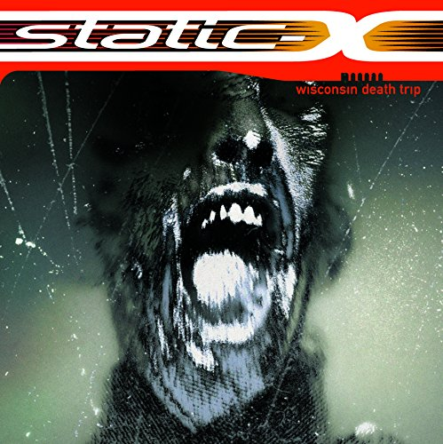 Vinilo : Static-X - Wiconsin Death Trip (Holland - Import)