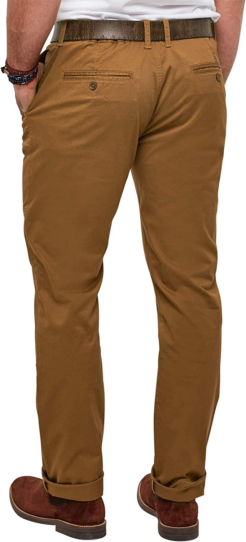 Joe Browns Mens Workwear Chinos