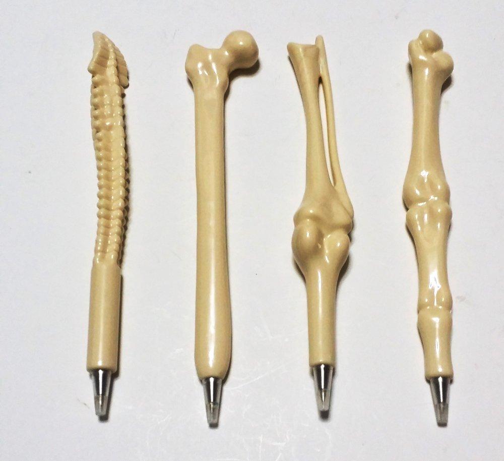Bone Pens Weird Gifts on Amazon