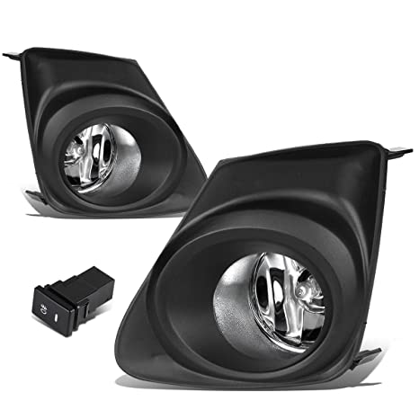 amazon com for corolla e140 pair of bumper driving fog lights w rh amazon com