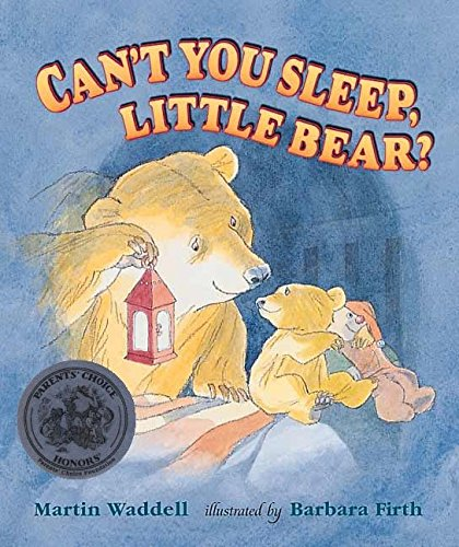 (Can't You Sleep, Little Bear?)