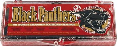 Shorty's Abec-7 Black Panthers Bearings