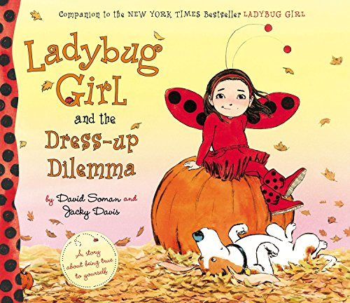 Ladybug Girl and the Dress-up -