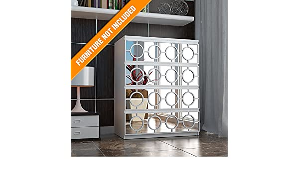 Amazon homeartdecor pathos fretwork suitable for ikea