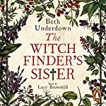 The Witchfinder's Sister | Beth Underdown