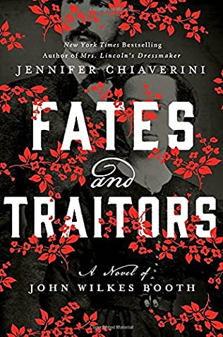 book cover of Fates and Traitors