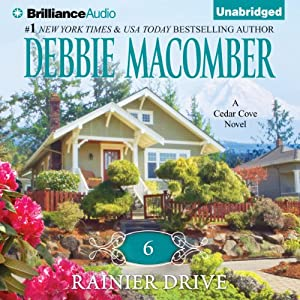 6 Rainier Drive Audiobook