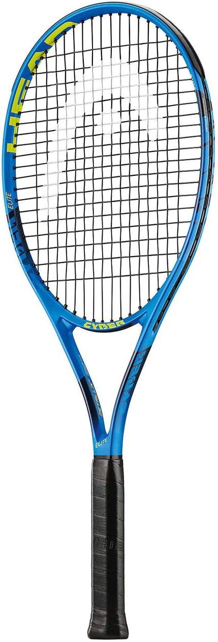 HEAD Unisex/ Erwachsene Cyber Elite Tennis Racket