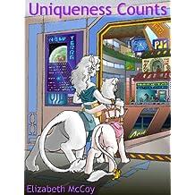 Uniqueness Counts (English Edition)
