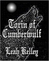 Torin of Cumberwulf (Chronicles of Angelcynn Book 3)
