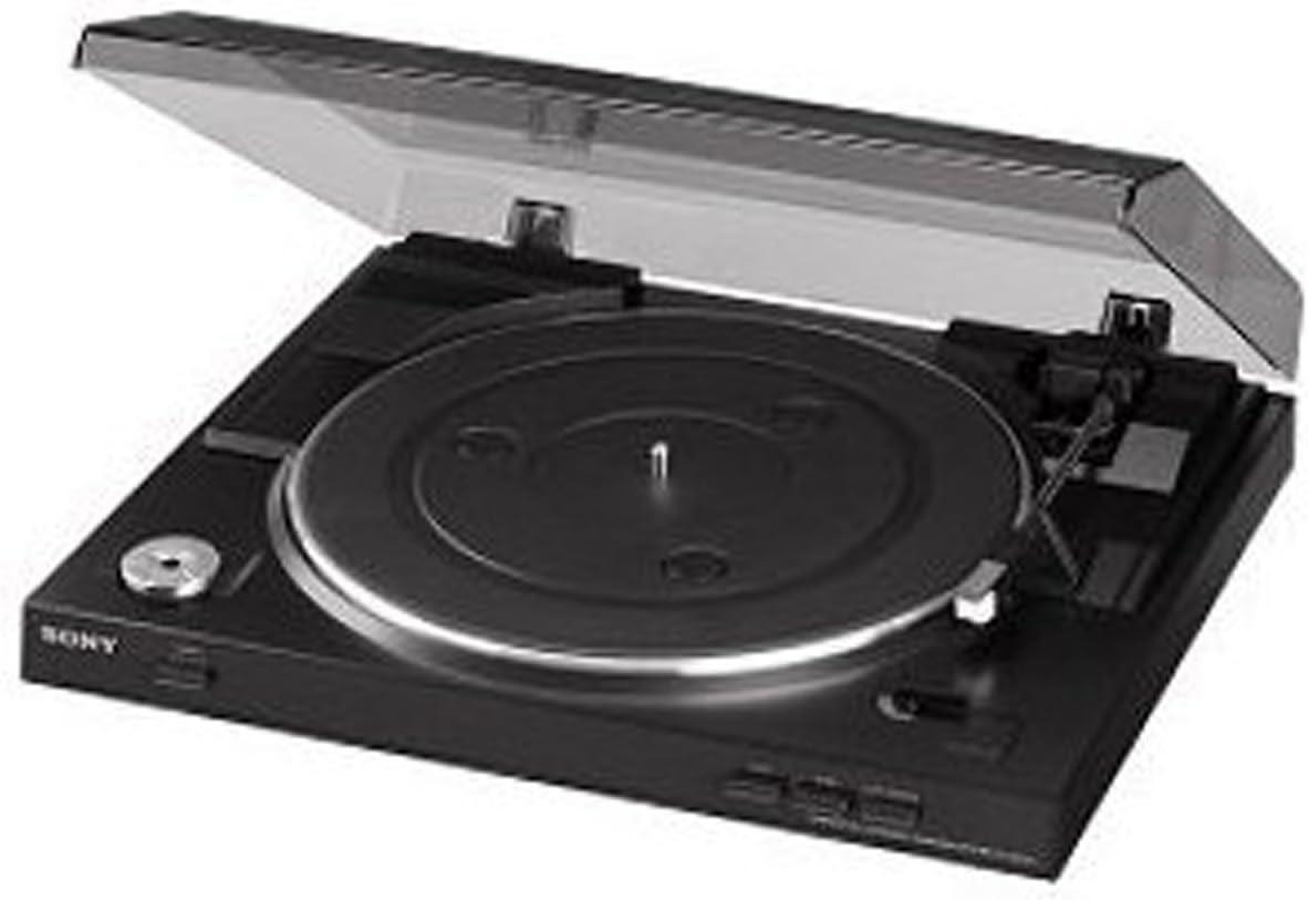 Sony - Tocadiscos (MP3, Corriente alterna, 50/60 Hz, Windows XP ...