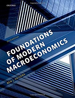 Introducing advanced macroeconomics growth and business cycles customers who viewed this item also viewed fandeluxe Choice Image