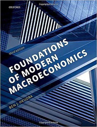 Foundations of modern macroeconomics 9780198784135 economics books foundations of modern macroeconomics 3rd edition fandeluxe Images