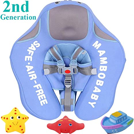 2e Hands Babykleding.Amazon Com Vq Ant Upgrade Baby Solid Swimming Float No Need