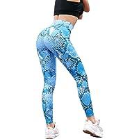 XE099 Sexy sportieve leggings voor dames, hoge taille, skinny broek, yoga, hardlopen, fitness, legging, hoge…