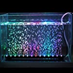 Annong Aquarium 31CM Waterproof Light...