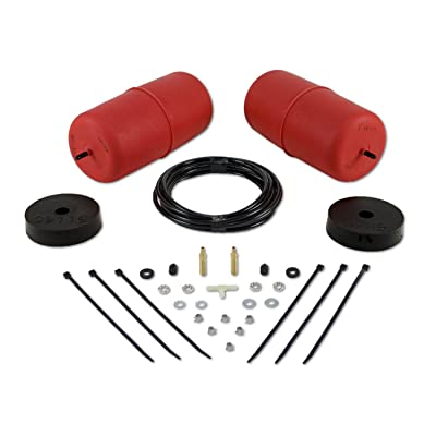 AIR LIFT 60779 1000 Series Rear Air Spring Kit: Automotive