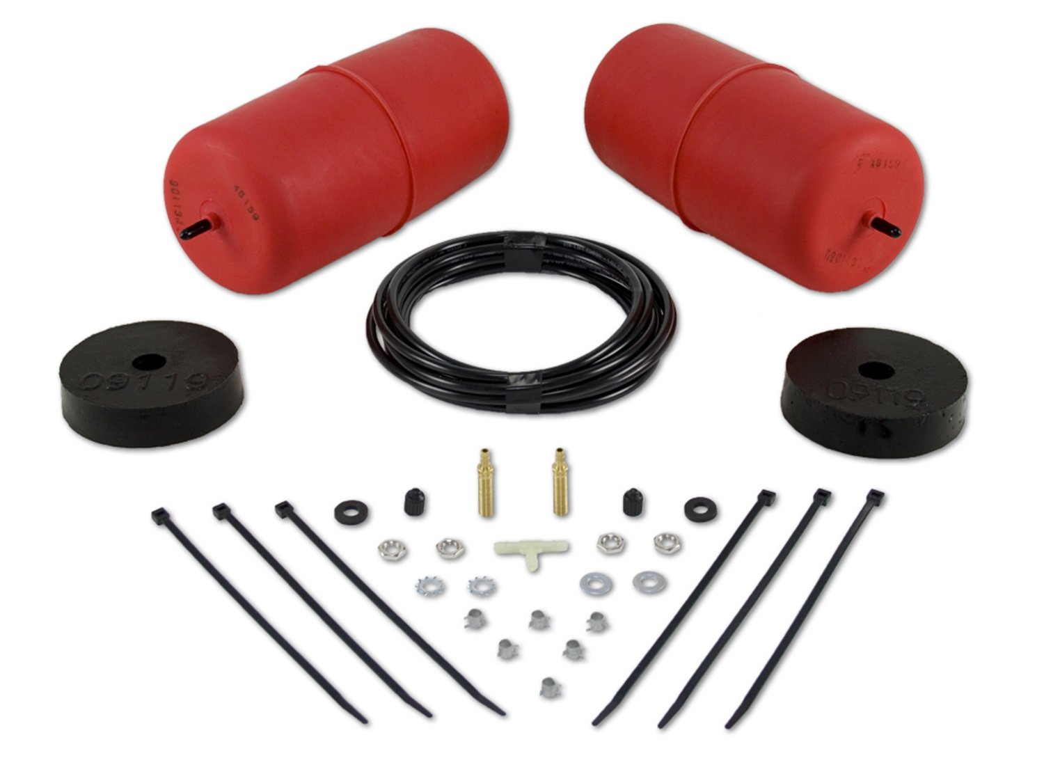 AIR LIFT 60779 1000 Series Rear Air Spring Kit