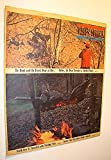 img - for This Week Magazine, September 28, 1969 - Insert to the Boston Sunday Herald: Cover Color Photos of Wild Boar Being Shot Then Roasted book / textbook / text book