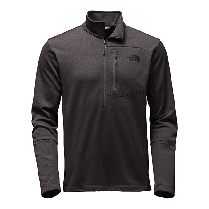 74ec5ff9ab53 The North Face Men's Canyonlands 1/2 Zip Pullover at Amazon Men's Clothing  store: