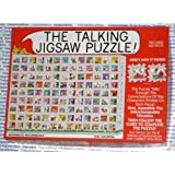 The Hospital Talking Jigsaw Puzzle